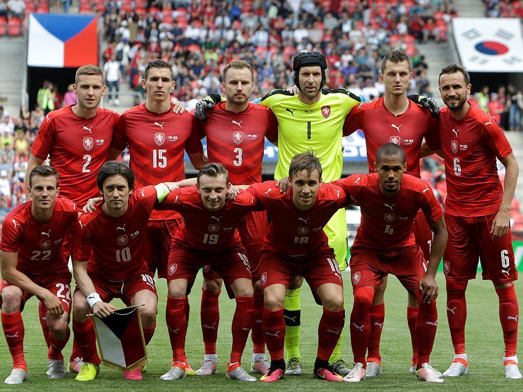República Checa-Coreia do Sul (Reuters)