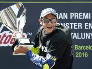 Moto GP Catalunha (Lusa)