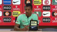Nani e os rumores sobre o seu futuro... em Portugal