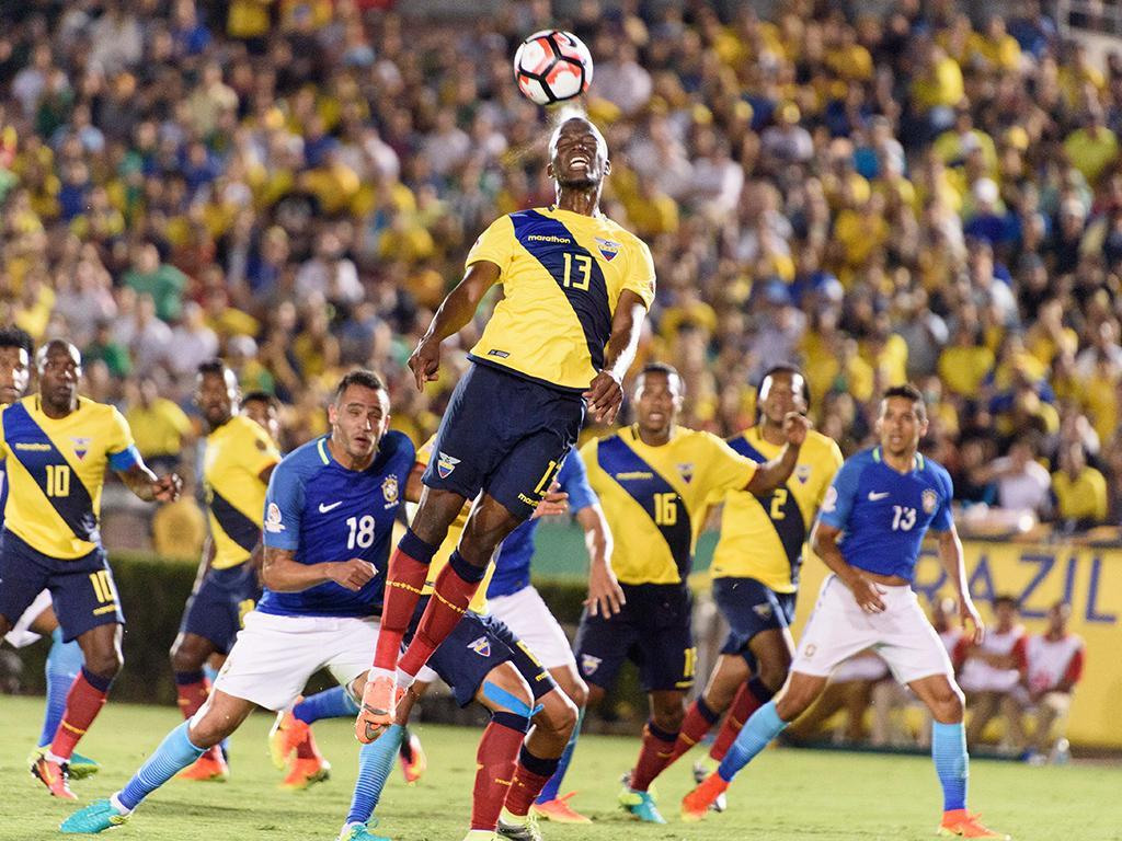 Brasil-Equador (Reuters)