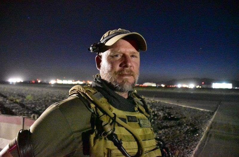 David Gilkey (Michael M. Phillips/The Wall Street Journal)