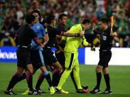Copa América: México bateu Uruguai por 3-1 (Joe Camporeale-USA TODAY Sports)