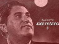 José Peseiro no Sp. Braga