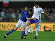 Itália-Finlândia (Reuters)
