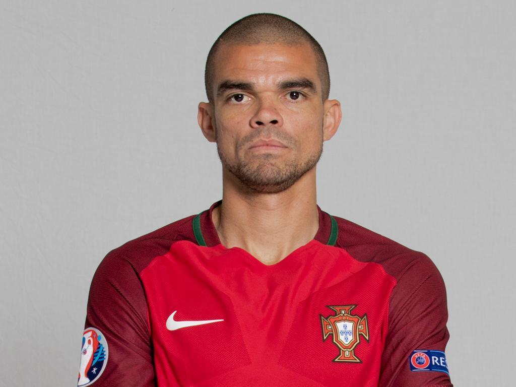 Pepe (FPF/ Francisco Paraíso)