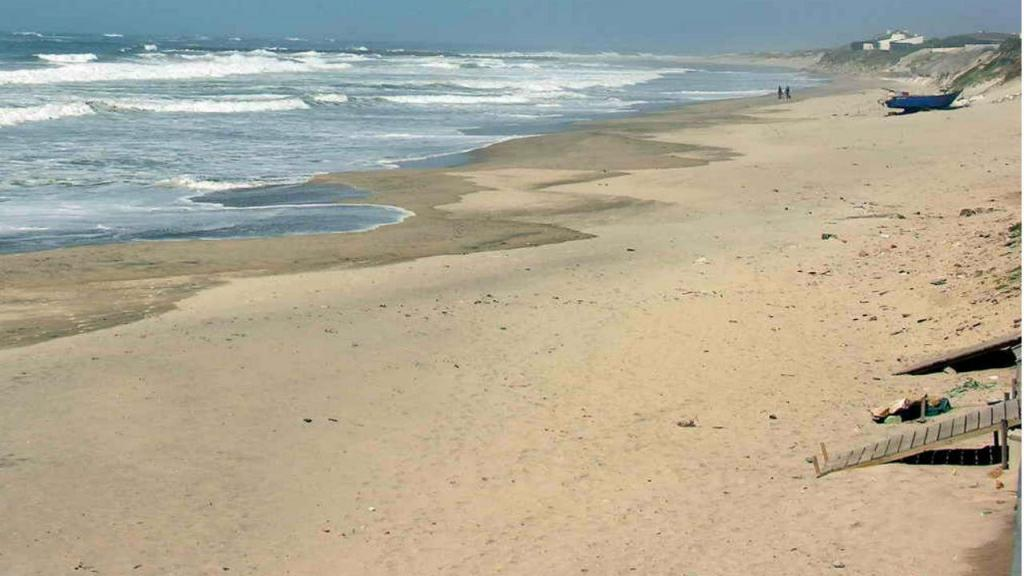 Praia de Marinhas, Esposende