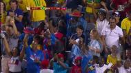 Haiti consegue marcar ao Brasil