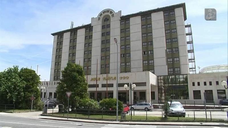 Hotel de Chaves evacuado por causa de um caso de legionella