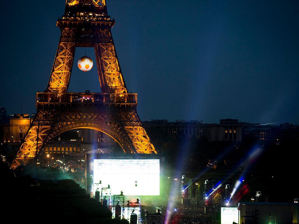 Euro 2016 (balanço): a maior mensagem que França enviou ao mundo