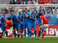 País de Gales-Eslováquia (Reuters)