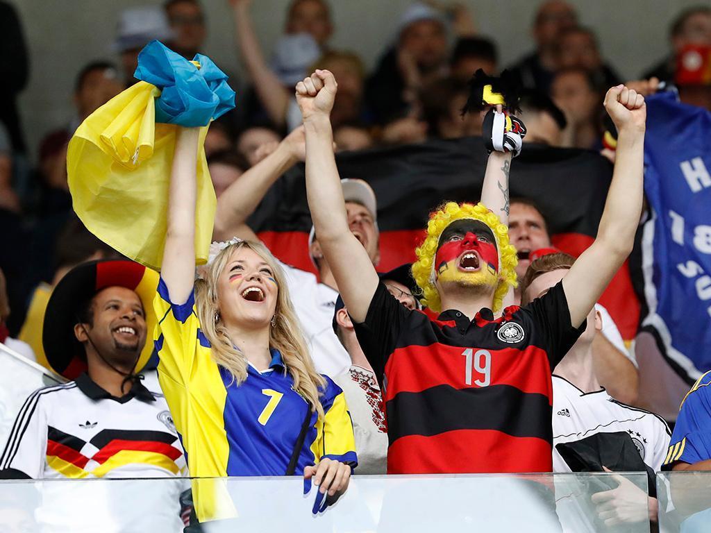 Alemanha-Ucrânia (Reuters)