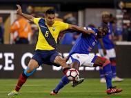 Equador-Haiti (Reuters)