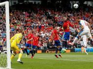 Espanha-República Checa (Reuters)