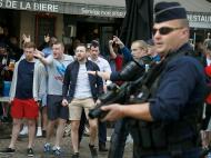 Adeptos ingleses (Reuters)