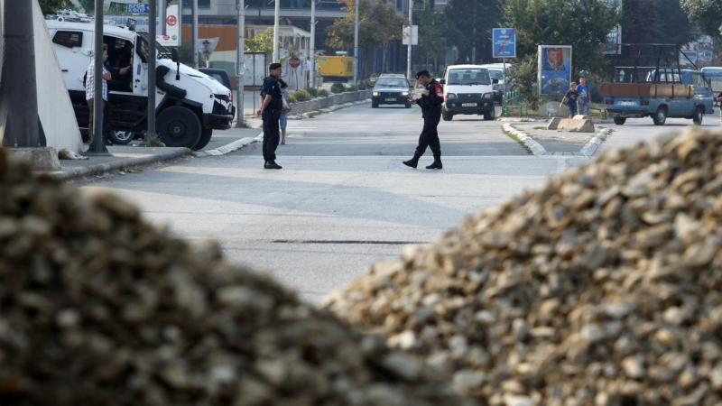 Missão civil da UE no Kosovo, Eulex