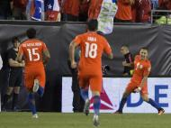 Chile-Panamá (USA Today Sports/Reuters)