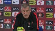 «A Áustria é uma equipa que quer ganhar, vai ser completamente diferente»