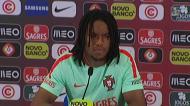Renato Sanches elogia futuro companheiro: «Alaba é um grande jogador»