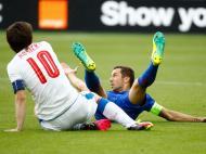 República Checa-Croácia (Reuters)