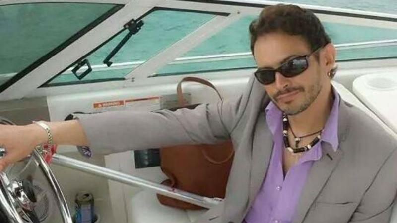 Cantor Alejandro Jano Fuentes assassinado em Chicago