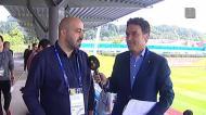 Luís Mateus analisa o jogo e os efeitos do empate com Áustria