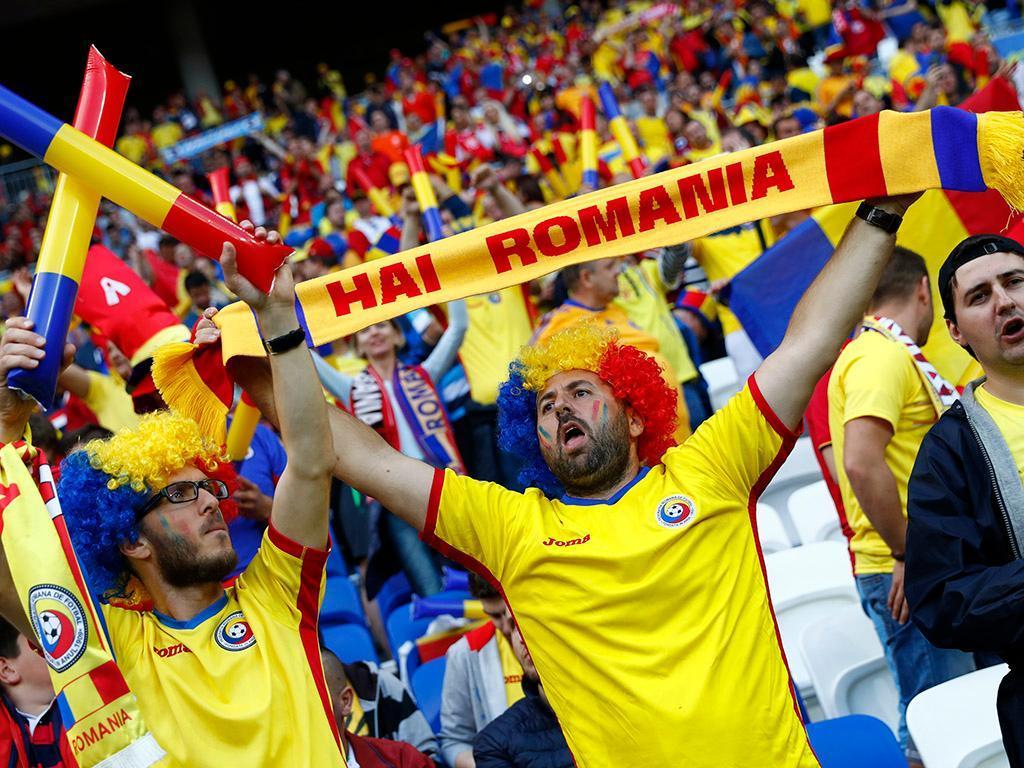 Roménia-Albânia (Reuters)