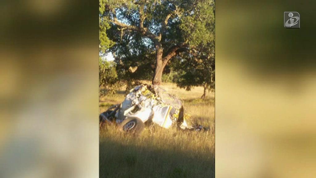 Alentejo: piloto morre em queda de aeronave