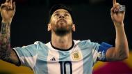 Aí estão as meias-finais da Copa América