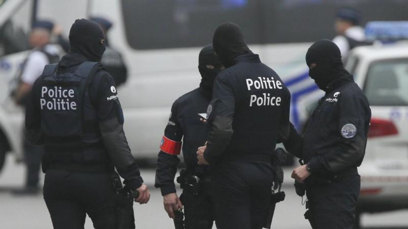 Detidos quatro suspeitos por planearem ataque terrorista na África do Sul