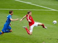Áustria-Islândia (Reuters)