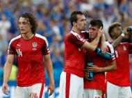 Áustria faz as malas (Reuters)