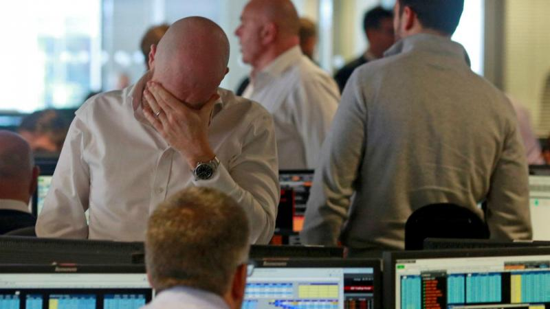 Mercados reagem ao Brexit