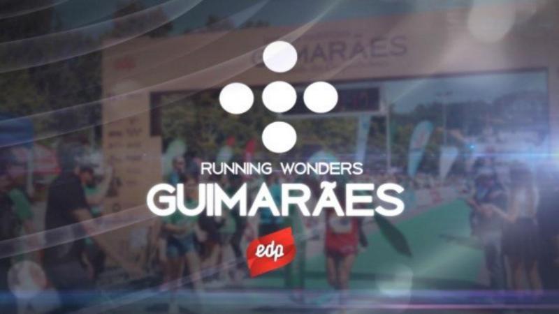Running wonders Guimarães 2016