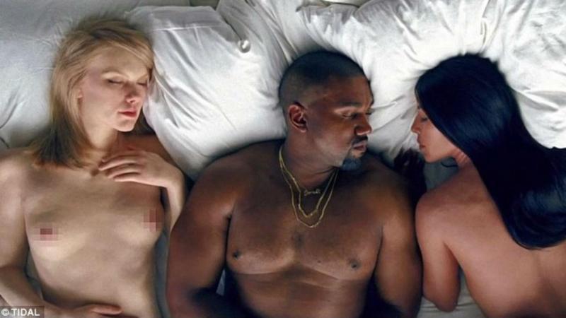 Kanye West gera nova polémica