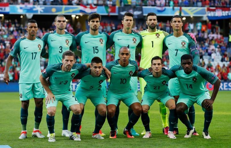 18 39 - Seleção nacional - Jogo Croácia v Portugal - EURO 2016 - Estádio  Bollaert-Delelis d06507bc5286e