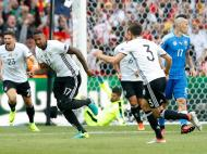 Alemanha-Eslováquia (Reuters)