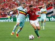 Hungria-Bélgica (Reuters)