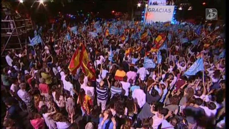 Espanha: Socialistas não apoiam governo do PP nem se abstêm
