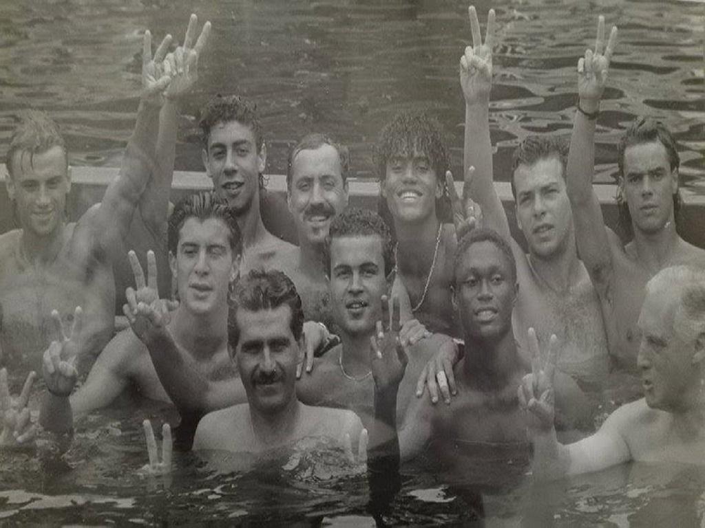 Campeões do Mundo - Lisboa 1991