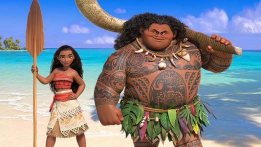 Nova personagem da Disney está a gerar polémica