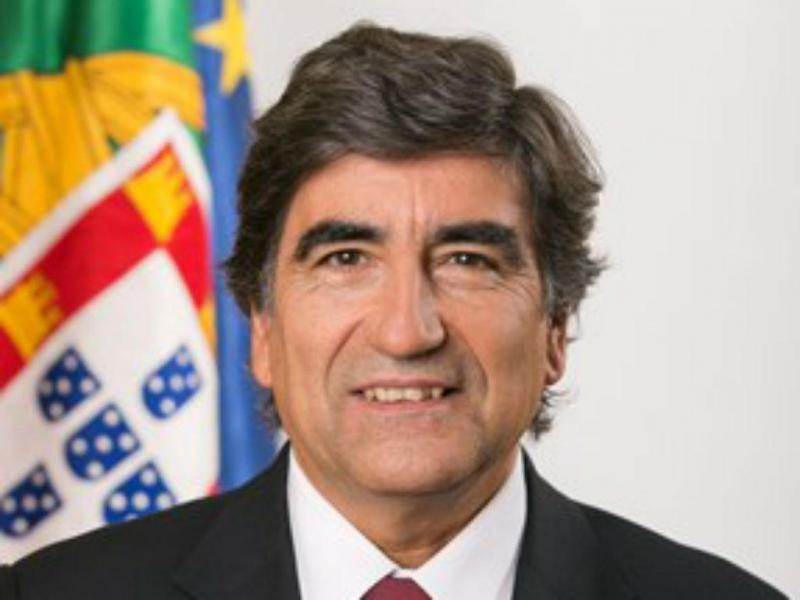 Carlos Martins, Secretário de Estado do Ambiente
