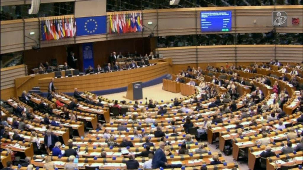 Deputado pediu ao Parlamento Europeu que