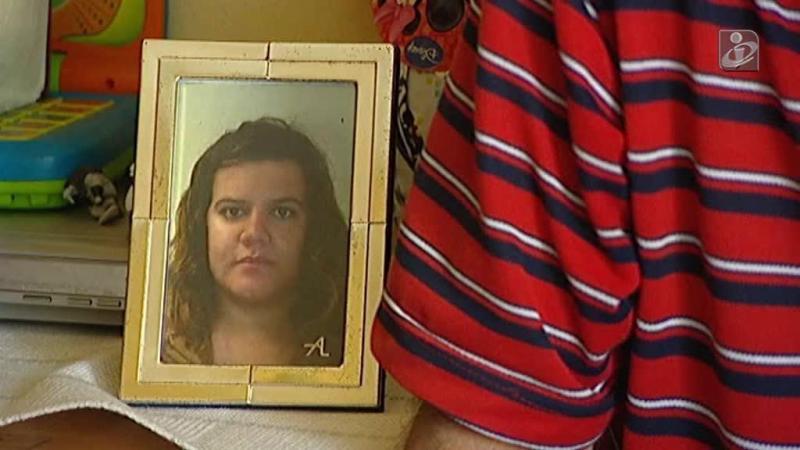 Família acusa o hospital de nunca ter feito exames a Sara