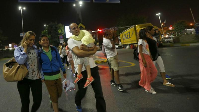 Atentado em aeroporto de Istambul vitima mais de 30 pessoas
