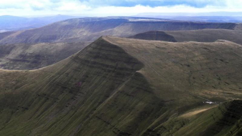 Brecon Beacons, País de Gales