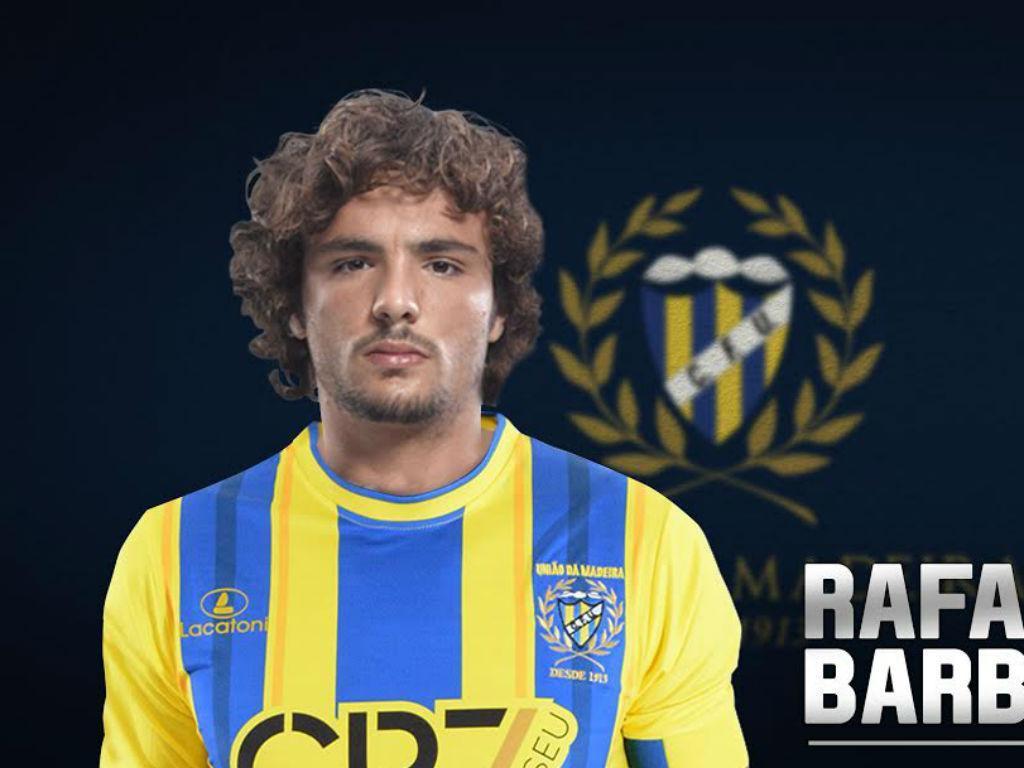 Rafael Barbosa