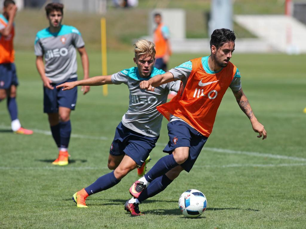 Bruno Costa (Fotografia: FPF)