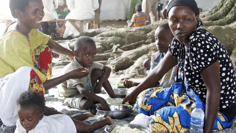 8.º - República Democrática do Congo – Apesar da economia ter crescido pelo 13.º ano consecutivo, a República Democrática do Congo continua a ser palco de instabilidade, em parte causada pela fuga maciça de refugiados dos vizinhos países Ruanda e Burundi.
