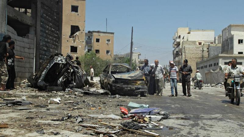 6.º - Síria – Seis anos como palco de guerra, entre milícias curdas, radicais islâmicos, exército governamental e com intervenções militares de russos e norte-americanos, o país é o que mais piorou no último ano. Estima-se que mais de 9 milhões de sírios se tornaram refugiados ou deslocados desde 2011.