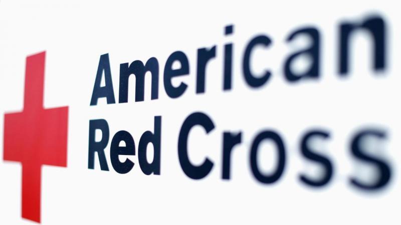 Cruz vermelha Americana